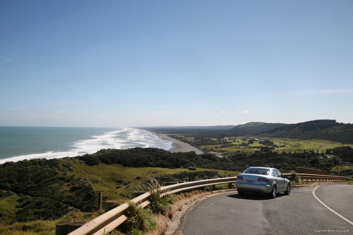 ニュージーランドで運転するなら 知っておきたい「6つ」のこと 1