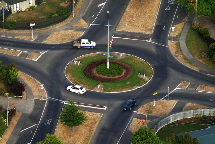 ニュージーランドで運転するなら知っておきたい「6つ」のこと 4