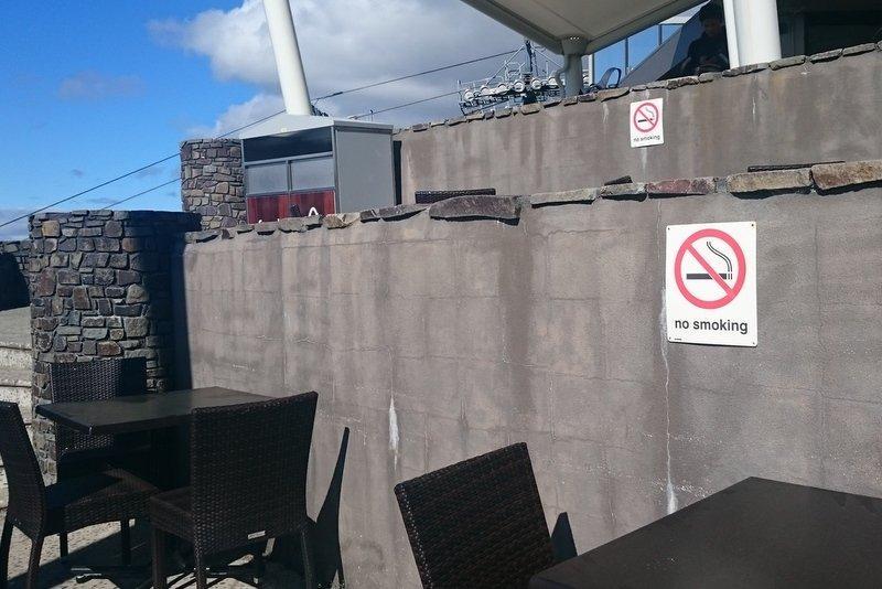 愛煙家の皆さまへのニュージーランドのタバコ事情 1