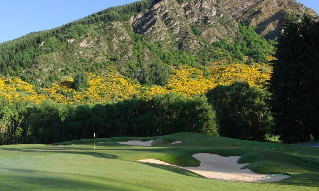 ミルブルックゴルフ場 – Millbrook Resort