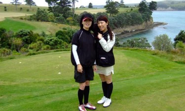 ゴルフ三昧なわがまま気ままなフリーツアーには、ぴったりだと思います。