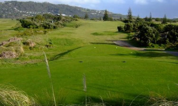 純粋にゴルフを楽しみたいと考えている人には、パラダイスといえるのでは。