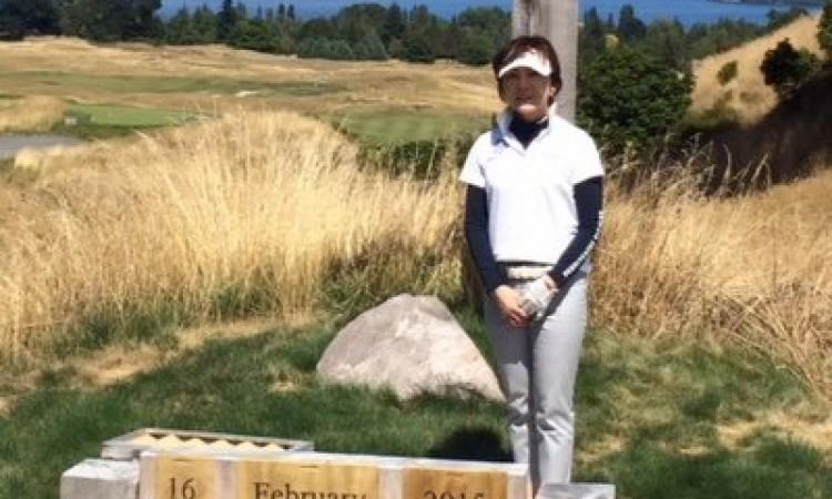 素晴らしいニュージーランドでのゴルフの思い出を胸に帰国しました。