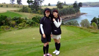 ニュージーランド ゴルフ旅 感想 コメント 003