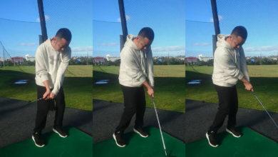 ニュージーランド ゴルフレッスン 感想 コメント 06