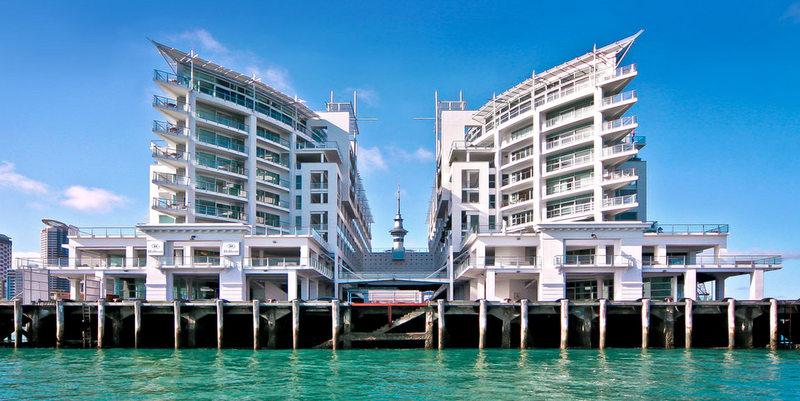 ニュージーランド オーダーメイドゴルフ旅行 ホテル