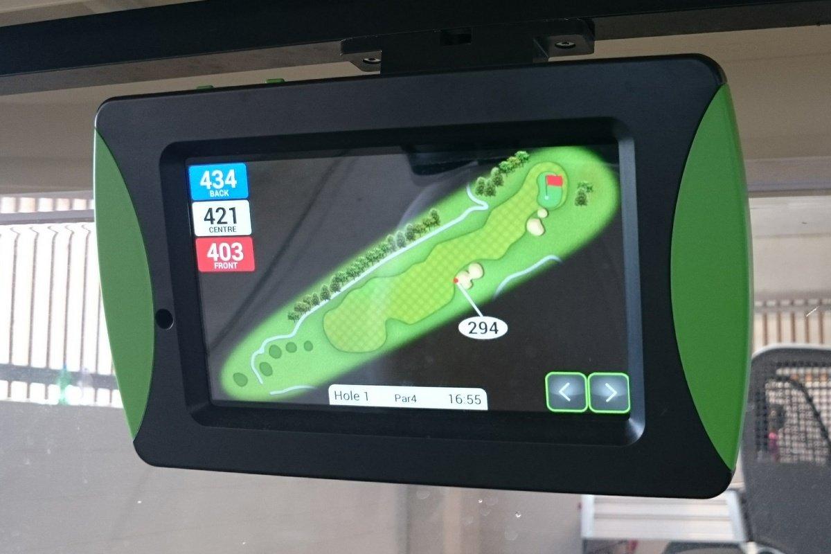 ニュージーランド ゴルフの特徴 セルフプレー 2
