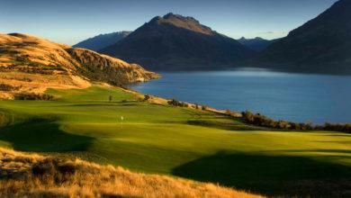 ニュージーランド ゴルフ場 ジャックスポイント 3