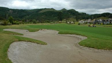 ニュージーランド ゴルフ旅 感想 コメント 005