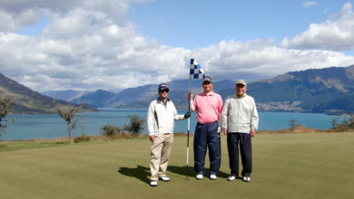 ニュージーランド ゴルフ旅 感想 コメント 009
