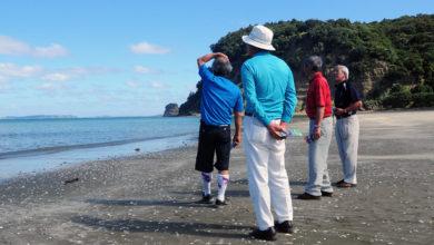 ニュージーランド ゴルフ旅 感想 コメント 012