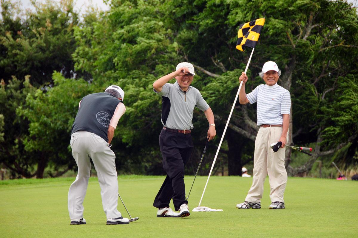 ニュージーランド ゴルフ旅 感想 コメント 014