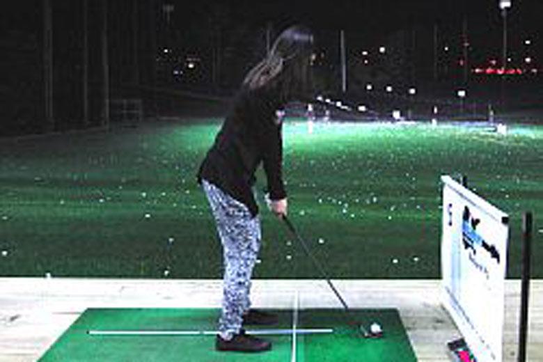 ニュージーランド ゴルフ レッスン 感想 コメント 015