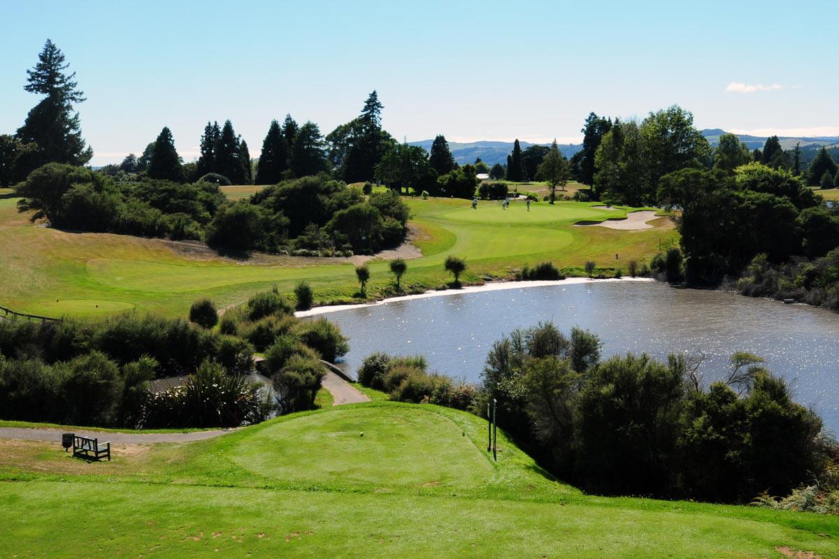 ニュージーランド ゴルフ レッスン 感想 コメント 018