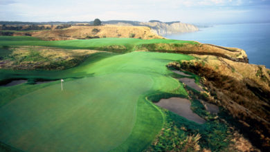 ニュージーランド ゴルフ 旅 感想 コメント 019