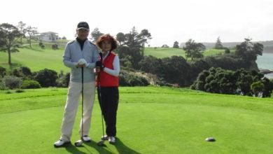 ニュージーランド ゴルフ 旅 感想 コメント 020