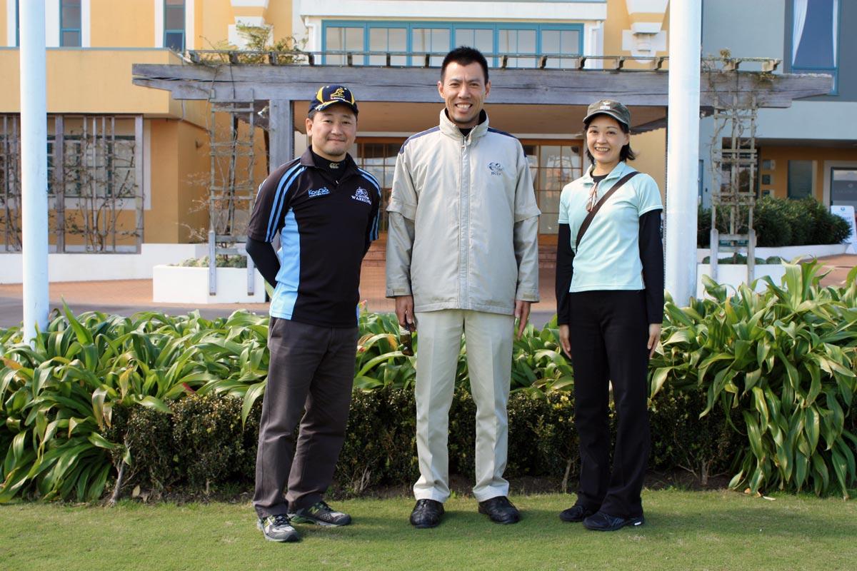 ニュージーランド ゴルフ レッスン 感想 コメント 022