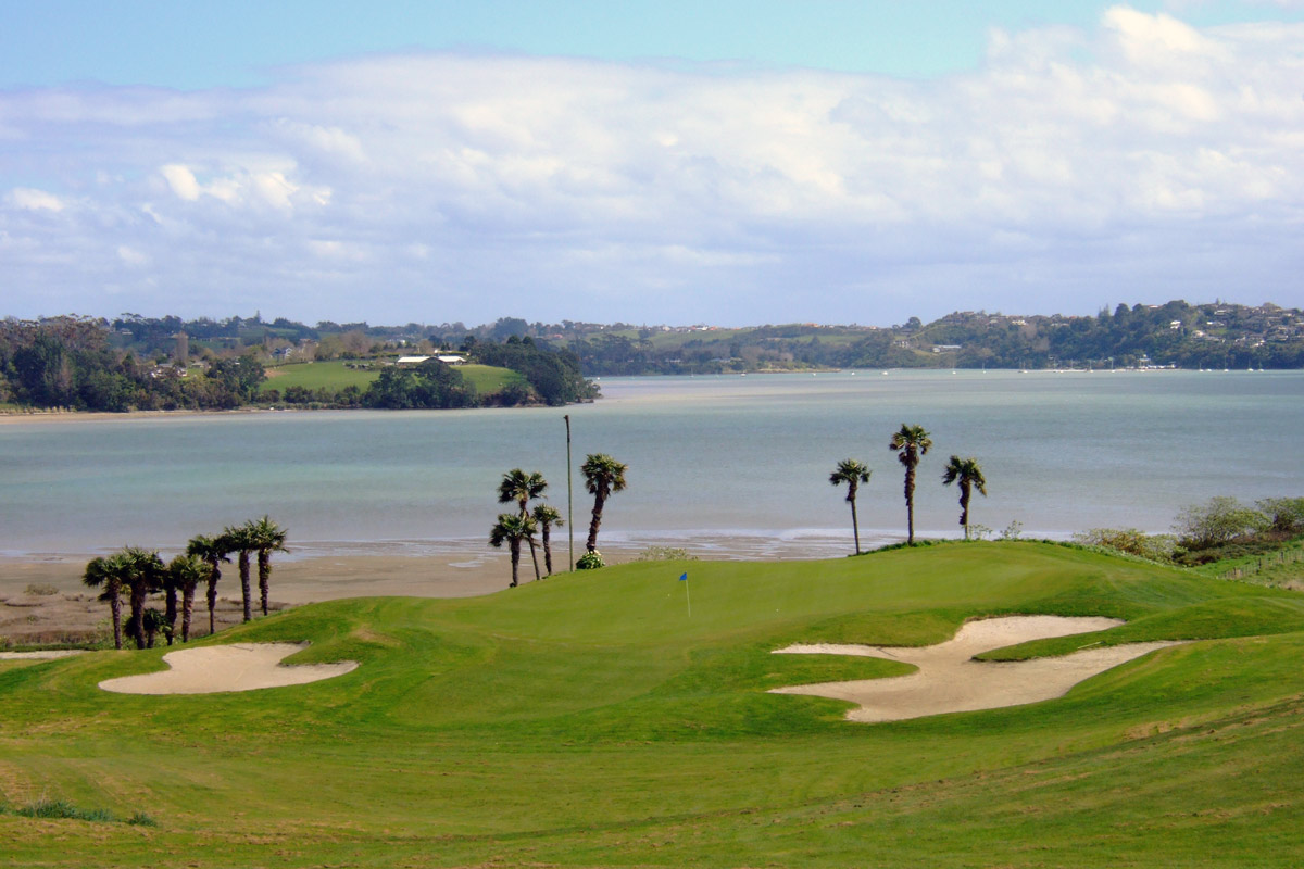 ニュージーランド ゴルフ レッスン 感想 コメント 023
