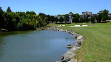ニュージーランド ゴルフ 旅 感想 コメント 024