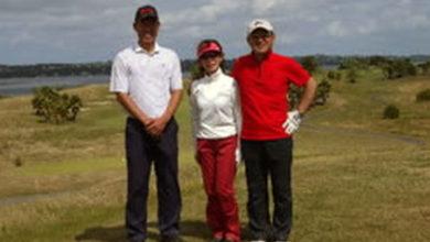 ニュージーランド ゴルフ 旅 感想 コメント 028
