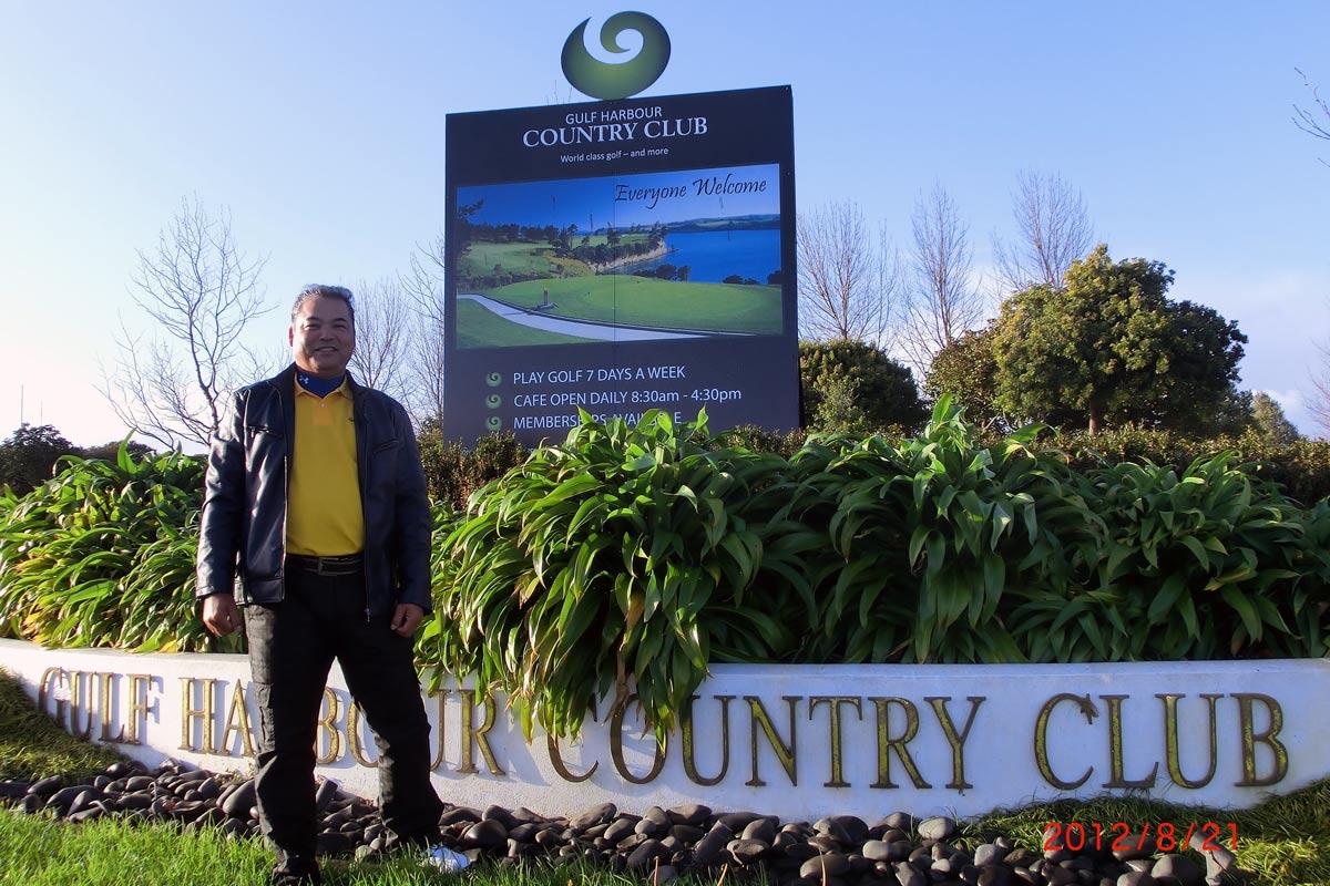 ニュージーランド ゴルフ レッスン 感想 コメント 030