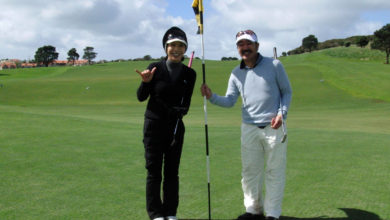 ニュージーランド ゴルフ 旅 感想 コメント 031