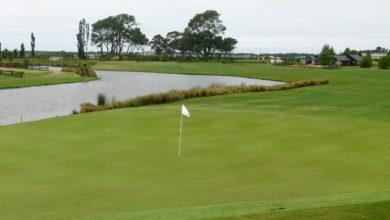 ニュージーランド ゴルフ 旅 感想 コメント 039