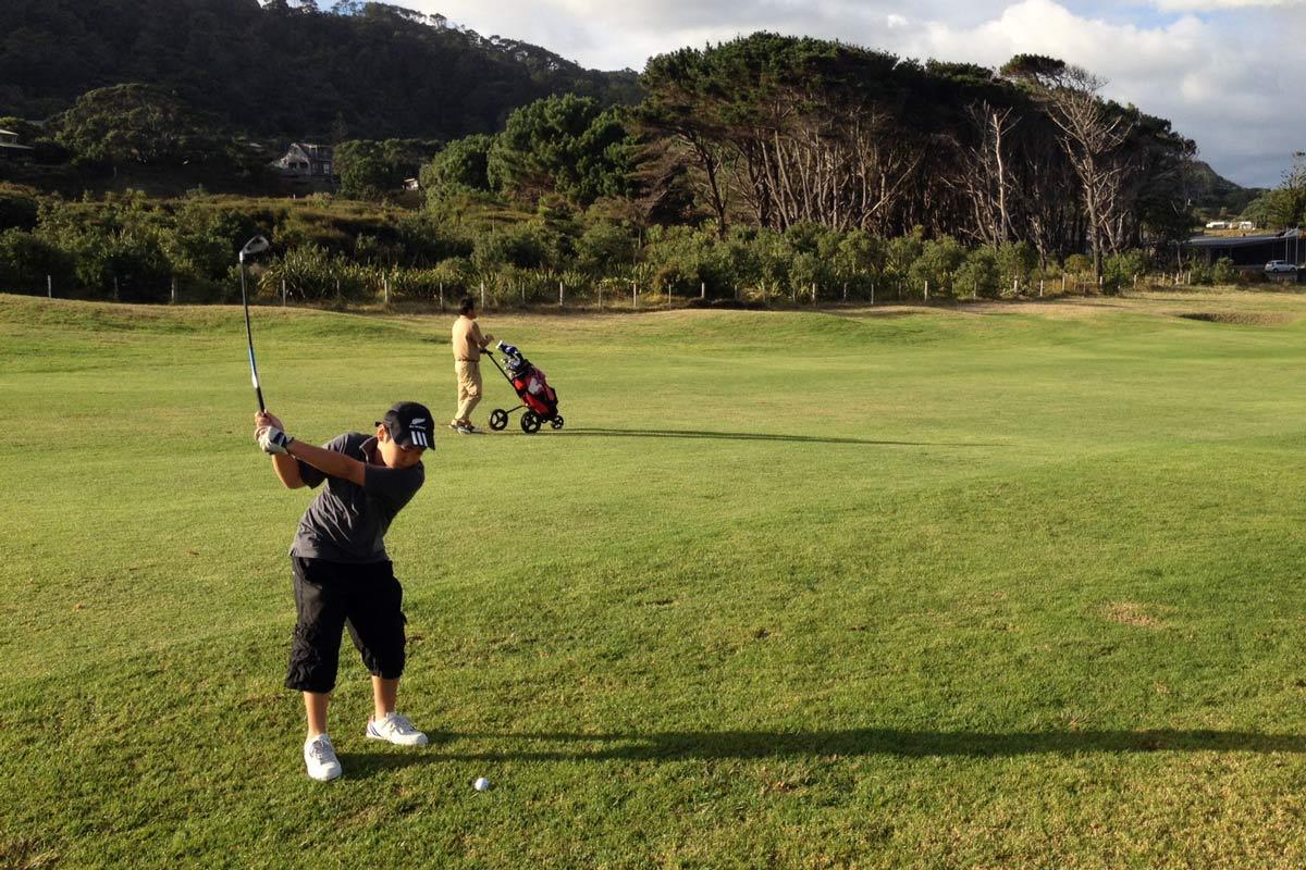 ランド ゴルフ 旅 感想 コメント 044