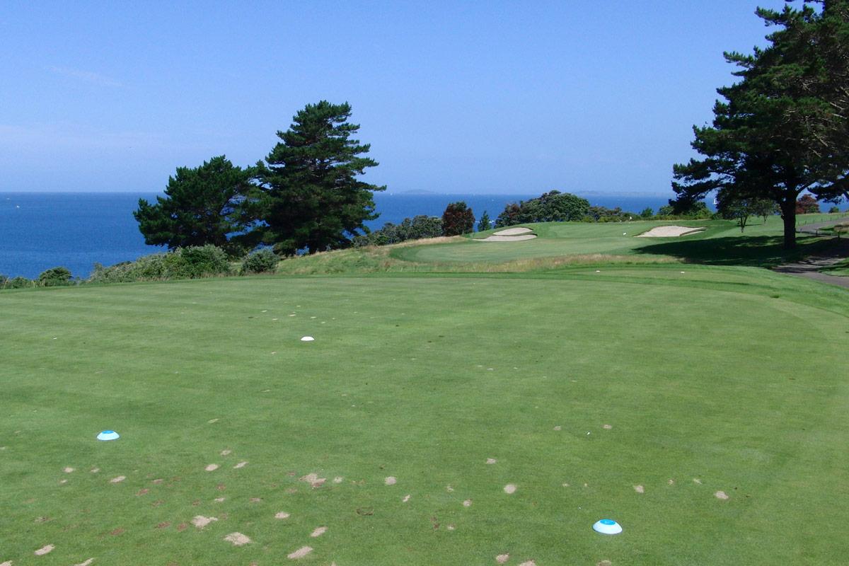 ランド ゴルフ 旅 感想 コメント 045