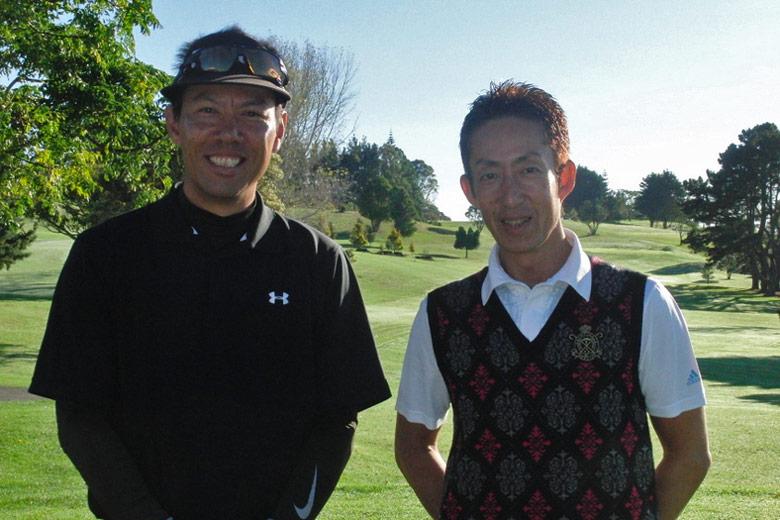 ランド ゴルフ 旅 感想 コメント 047