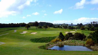 ニュージーランド ゴルフ 旅 感想 コメント 048
