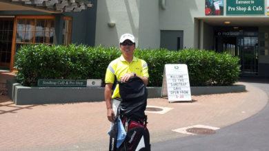 ニュージーランド ゴルフ 旅 感想 コメント 050