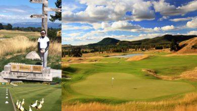 ニュージーランド ゴルフ 旅 感想 コメント 051