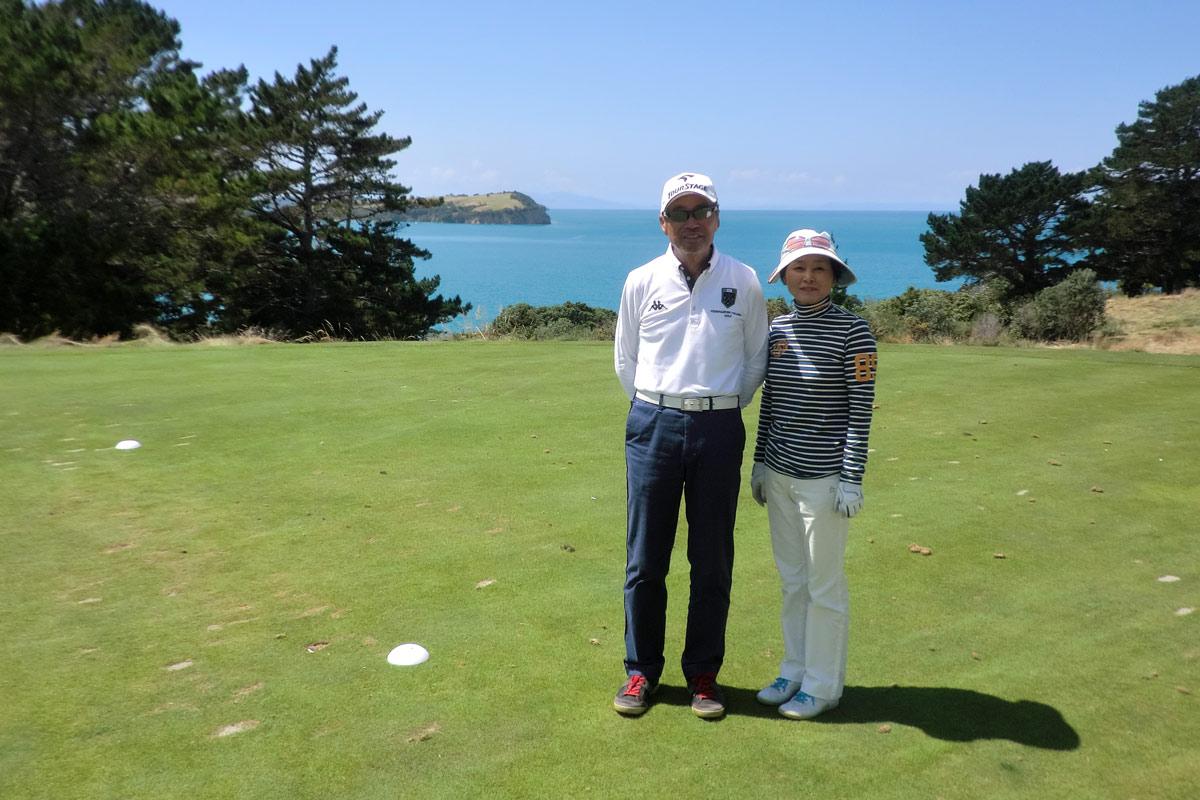 ランド ゴルフ 旅 感想 コメント 053