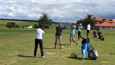 ニュージーランド ゴルフ 旅 感想 コメント 054