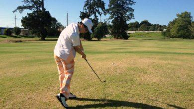 ニュージーランド ゴルフ レッスン 感想 コメント 055