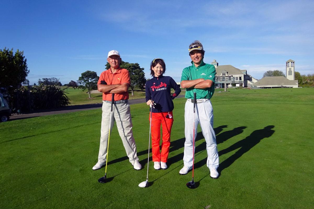 ランド ゴルフ 旅 感想 コメント 056