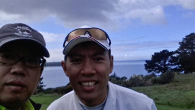 ニュージーランド ゴルフ 旅 感想 コメント 057