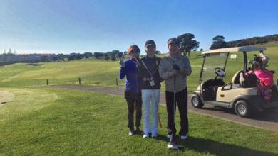 ニュージーランド ゴルフ 旅 感想 コメント 058