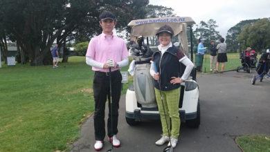 ニュージーランド ゴルフ 旅 感想 コメント 062