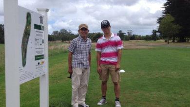 ニュージーランド ゴルフ 旅 感想 コメント 063