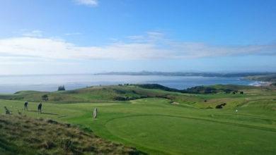 ニュージーランド ゴルフ 旅 感想 コメント 065