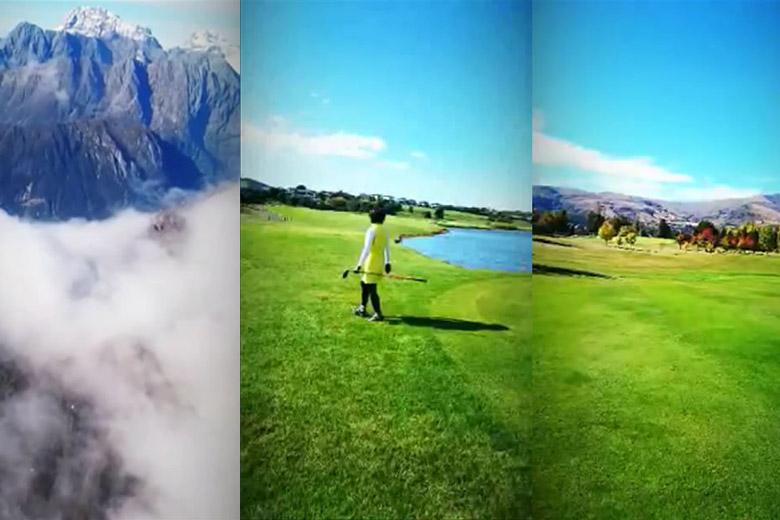 ニュージーランド ゴルフ 旅 感想 コメント 066