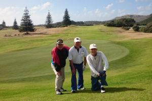ニュージーランド ゴルフ 体験談 お客様の声 74