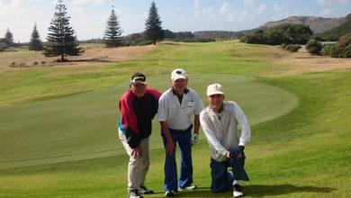 ニュージーランド ゴルフ 旅 感想 コメント 074