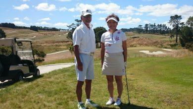 ニュージーランド ゴルフ 旅 感想 コメント 075