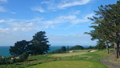 ニュージーランド ゴルフ 旅 感想 コメント 078