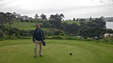 ニュージーランド ゴルフ 旅 感想 コメント 081