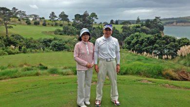 ニュージーランド ゴルフ 旅 感想 コメント 090