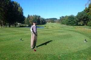 ニュージーランド ゴルフ 体験談 お客様の声 91